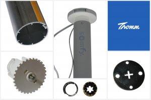 Rolgordijn-kits-220-V-Sonesse-RTS-(draadloos-te-bedienen)