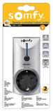Somfy power plug