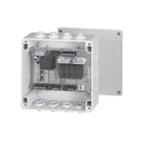 Somfy IB Besturingskast CD2x1, 2 motoren 230Vac