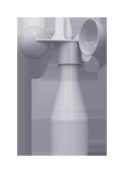 Vestamatic Wind Sensor Classic M - 1100235
