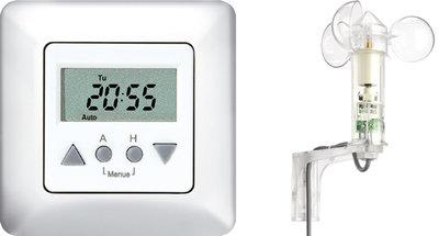 Timer Control 50D set  Z/W