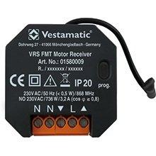 Vestamatic VRS FMT Motor Receiver - 01580009