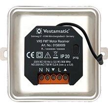 Vestamatic VRS FMT Motor Receiver  Aufputz - 01580008