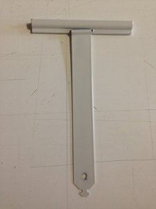 Ophangveer / Veiligheidsveer 20.5cm