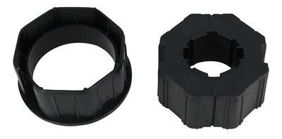 Tromm adapterset 8k60