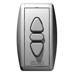 Somfy Opbouw Schakelaar Inis Keo - Automatisch Nulpunt - 1800030