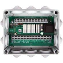 MC-P4 Potentaalvrije motorsturing